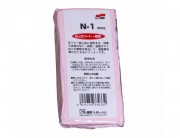 Чистящая глина (розовая) для очистки ЛКП от въевшихся загрязнений Soft99 Surface Smoother Pink 33033