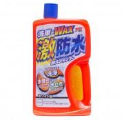 Автошампунь с водоотталкивающим эффектом для светлых ЛКП Soft99 Water Block Shampoo White 04242