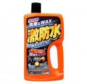 Автошампунь с водоотталкивающим эффектом для темных ЛКП Soft99 Water Block Shampoo Black & Dark 04246