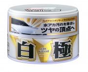 Полироль для придания экстремального блеска ЛКП Soft99 Extreme Gloss Wax 'KIWAMI' 00191 / 00192 / 00193