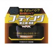 Водоотталкивающее восковое покрытие Soft99 Hydro Gloss Wax Water Repellent Type 00532