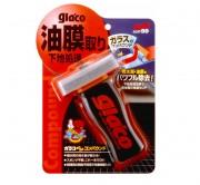 Абразивный очиститель стекол Soft99 Glaco Glass Compound Roll On 04101