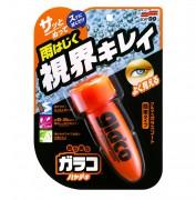 Антидождь на 3 месяца (упрощенное нанесение) Soft99 Glaco Roll On Instant Dry 04951