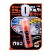Нанопокрытие `антидождь` для боковых зеркал Soft99 Glaco Nano Coat Mirror Zero 04172