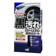 Защитное покрытие для колесных дисков Soft99 Wheel Dust Blocker 02076