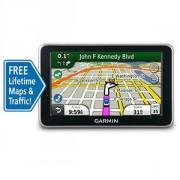 GPS-навигатор Garmin Nuvi 2460 LMT с картой Европы, Украины (НавЛюкс)