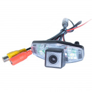 IL Trade Камера заднего вида IL Trade 9518 для Honda Civic 5D, CR-V, FR-V, HR-V, Crosstour, Jazz, Stream