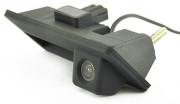 Камера заднього виду AudioSources SKD900 для Volkswagen Tiguan, Touareg II, Caddy, Touran, Jetta, Golf Plus