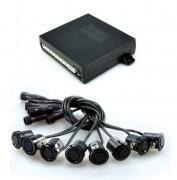 Парктроник AudioSources Inter-Park8 (VAG j426) для заднего / переднего бампера (без дисплея)