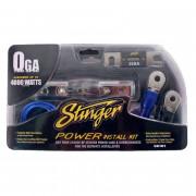 Набор для подключения усилителя Stinger SK101