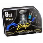 Набор для подключения усилителя Stinger SK181