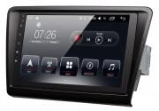 Штатная магнитола AudioSources Т90-920А для Skoda Rapid (Android 7.1.0)