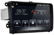 Штатная магнитола AudioSources T90-910A для Volkswagen Universal (Android 7.1.0)
