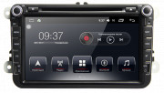 Штатная магнитола AudioSources T90-810A для Volkswagen Universal (Android 7.1.0)