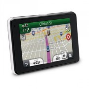 GPS-навигатор Garmin Nuvi 3490 LMT с картой Украины (Навлюкс)