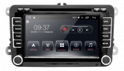 Штатная магнитола AudioSources T90-610A для Volkswagen Universal (Android 7.1.0)