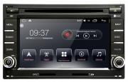 Штатная магнитола AudioSources T90-410A для Volkswagen Passat B5, Golf IV, Transporter (T5) Android 7.1.0