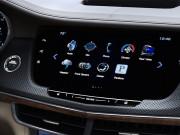 Мультимедийный видео-интерфейс Gazer VC500-CUE2 для Cadillac CT6, XT5 2016+ с системой Cadillac CUE 2016 / 2017
