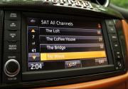 Мультимедийный видео-интерфейс Gazer VC700-FERR для Ferrari California, FF (2009-2013)