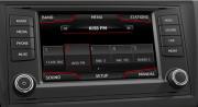 Мультимедийный видео-интерфейс Gazer VC700-MIB2/SD для Volkswagen, Skoda, Seat с системой MIB2 Standart / MIB2 High