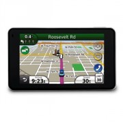GPS-навигатор Garmin Nuvi 3760 с картой Украины Аэроскан