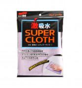 Микрофибровая ветошь Soft99 MicroFiber Cloth 04207