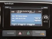 Мультимедийный видео-интерфейс Gazer VC700-MITS для Mitsubishi Lancer, Outlander, Eclipse (2013+)