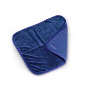 Впитывающее полотенце с инновационной структурой ткани Gyeon Silk Dryer (70х90см)