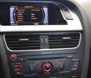 Мультимедийно-навигационный блок Gazer VI700A-C/S для Audi A4, A5, Q5 (2008-2015) с системой Non-MMI Concert / Symphony