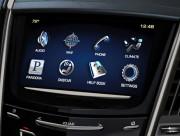 Мультимедийно-навигационный блок Gazer VI700A-CUE/ITLL для Cadillac, Chevrolet с системой Cadillac CUE / Intellelink