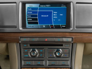 Мультимедийно-навигационный блок Gazer VI700A-GVIF/GM для Chevrolet, Jaguar, Land Rover, Lexus, Toyota (Android 4.4)
