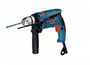 Дрель электрическая ударная Bosch GSB 13 RE Professional (BO 0601217100)