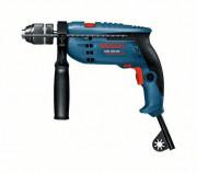 Дрель электрическая ударная Bosch GSB 1600 RE Professional (BO 0601218121)