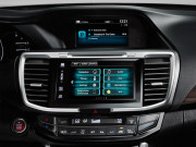 Мультимедийно-навигационный блок Gazer VI700A-HONDA/EX для Honda Accord, Crosstour, Pilot (2012+) с системой Honda Link