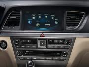 Мультимедийно-навигационный блок Gazer VI700A-HYUNDAI для Hyundai Genesis, Coupe (2014+) с системой Hyundai Bluelink
