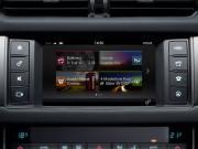 Мультимедійно-навігаційний блок Gazer VI700A-JLR/H для Jaguar, Land Rover з системою Harman (Android 4.4)