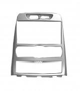 Переходная рамка Carav 11-679 для Hyundai Genesis Coupe 2009-2012, Rohens Coupe 2008-2012, 2DIN