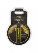 Набор для подключения 2-х канального усилителя Swat PAC-T10