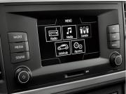 Мультимедийно-навигационный блок Gazer VI700A-MIBE/COL для Seat, Skoda, Volkswagen с системой MIB Entry (50pin) Android 4.4