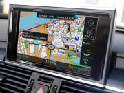 Мультимедийно-навигационный блок Gazer VI700A-MMI/3G для Audi A1, A6, A7, Q3 с системой MMI 3G, MMI 3G+, MMI 4G (Android 4.4)