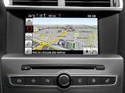 Мультимедийно-навигационный блок Gazer VI700A-MRN для Citroen C4, C4L / Peugeot 208, 2008, 308, 508 с системой MRN (Android 4.4)