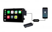 Адаптер Car-Phone CP-2001 для подключения iPhone к штатной магнитоле AudioSources (Volkswagen, Skoda)