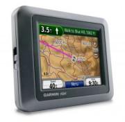 GPS-навигатор Garmin Nuvi 550 с картой Европы, Украины (Аэроскан)