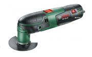 Многофункциональный инструмент Bosch PMF 220 CE (BO 0603102020)