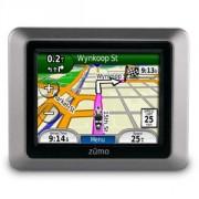 GPS-навигатор Garmin Zumo 220 с картой Европы, Украины (НавЛюкс)