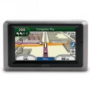 GPS-навигатор Garmin Zumo 660 с картой Западной Европы, Украины (Аэроскан)