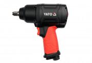 Пневматический гайковерт Yato YT-09540