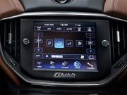Мультимедийно-навигационный блок Gazer VI700A-NTG30 для Mercedes-Benz S-класса (W221) 2009+ с системой NTG 3 (Android 4.4)