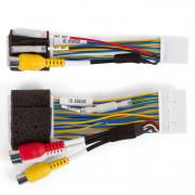 Адаптер (видеокабель) GermesLab 858505 + кабель для подключения камеры к мониторам Toyota Touch / Scion Bespoke