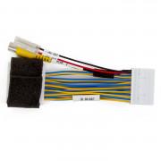 Адаптер GermesLab 873090 для подключения нештатной камеры заднего вида к штатному монитору Fiat Connect 7.0